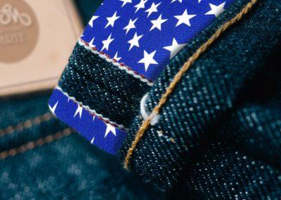 """Stelle """"Bandiera Americana"""""""