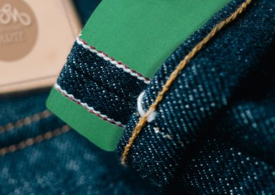 Cotone Verde